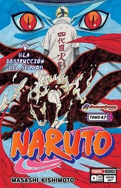 NARUTO # 01 (REEDICION)