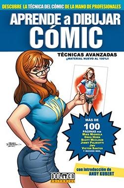 APRENDE A DIBUJAR COMICS # 05