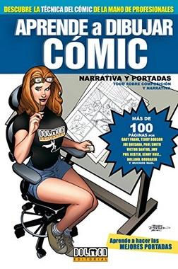 APRENDE A DIBUJAR COMICS # 06