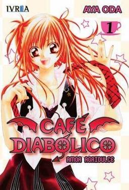 CAFE DIABOLICO # 01 DE 04
