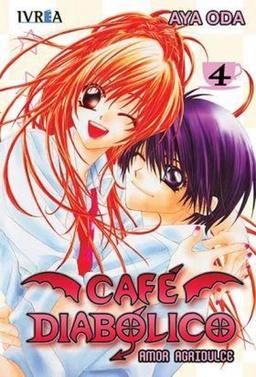 CAFE DIABOLICO # 04 DE 04