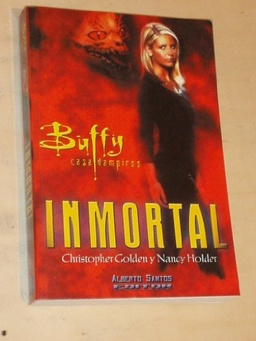BUFFY INMORTAL
