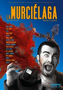 LA MURCIELAGA # 04