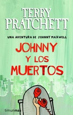 JOHNNY Y LOS MUERTOS
