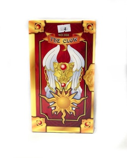 CARDCAPTOR SAKURA CARTAS THE CLOW