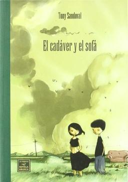EL CADAVER Y EL SOFA