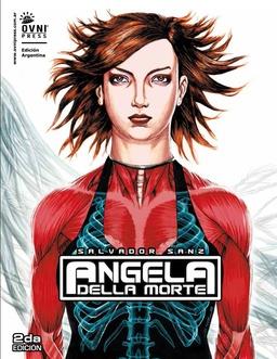 ANGELA DELLA MORTE # 01