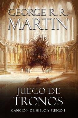 CANCION DE HIELO Y FUEGO # 01: JUEGO DE TRONOS