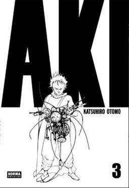 AKIRA # 03