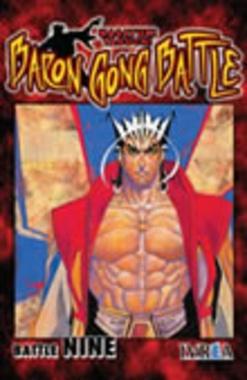 BARON GONG BATTLE # 09 DE 09