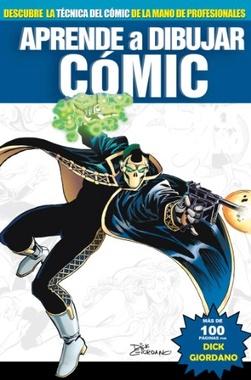 APRENDE A DIBUJAR COMICS # 09