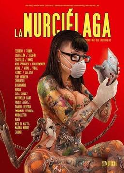LA MURCIELAGA # 09