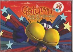 GATURRO AHORA EL SUPERHEROE SOY YO