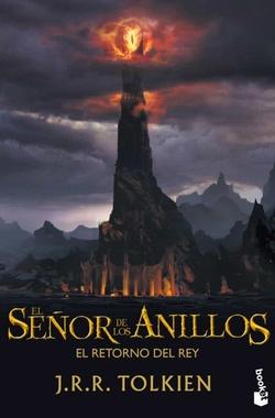 EL SEÑOR DE LOS ANILLOS III EL RETORNO DEL REY ( BOLSILLO)