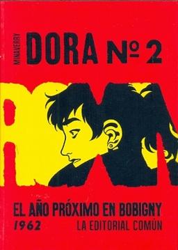 DORA # 02