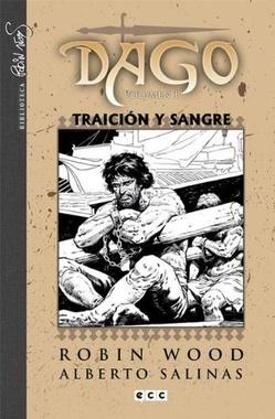 DAGO # 01: TRAICION Y SANGRE