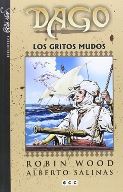 DAGO # 03: LOS GRITOS MUDOS