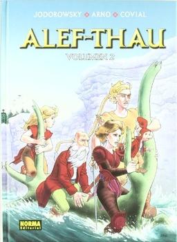 ALEF-THAU INTEGRAL # 02