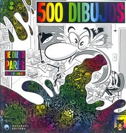 500  DIBUJOS