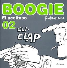 BOOGIE EL ACEITOSO # 02