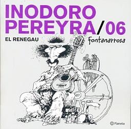 INODORO PEREYRA # 06