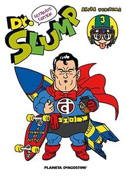 DR. SLUMP # 03 ULTIMATE EDITION