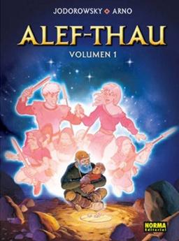 ALEF-THAU INTEGRAL # 01