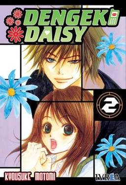 DENGEKI DAISY # 02 DE 16