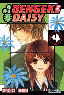 DENGEKI DAISY # 04 DE 16