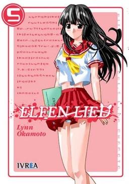 ELFEN LIED # 05 DE 12