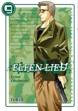 ELFEN LIED # 09 DE 12