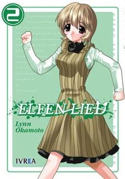 ELFEN LIED # 02 DE 12