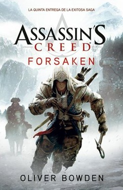 ASSASSIN'S CREED # 05 FORSAKEN