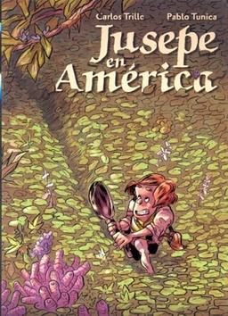 JUSEPE EN AMERICA