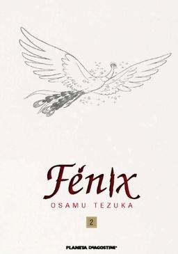 FENIX # 02 DE 12