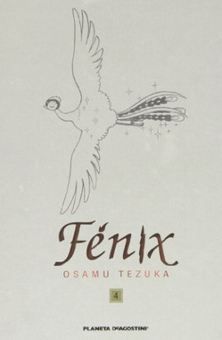FENIX # 04 DE 12