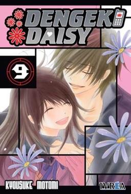 DENGEKI DAISY # 09 DE 16