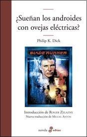 ¿SUEÑAN LOS ANDROIDES CON OVEJAS ELECTRICAS? BLADE RUNNER