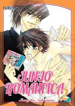 JUNJO ROMANTICA # 02