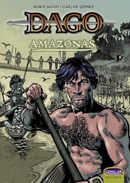 DAGO AMAZONAS