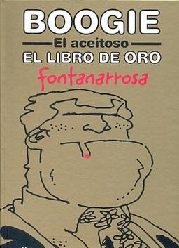 BOOGIE EL LIBRO DE ORO