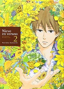 NIEVE EN VERANO # 02 DE 04