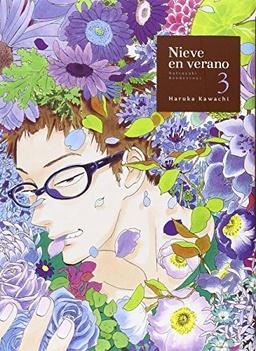 NIEVE EN VERANO # 03 DE 04
