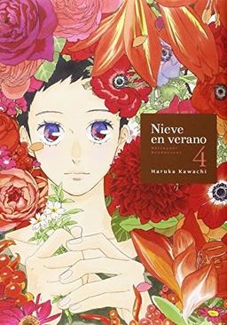 NIEVE EN VERANO # 04 DE 04