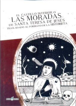 LAS MORADAS DE SANTA TERESA DE JESUS