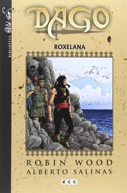 DAGO # 06: ROXELANA