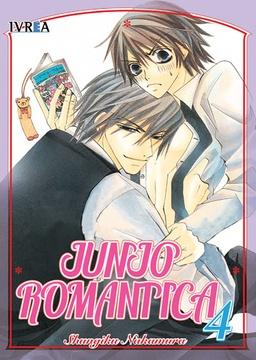 JUNJO ROMANTICA # 04