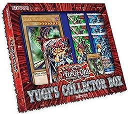 YGO COLLECTOR BOX