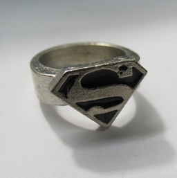 ANILLO SUPERMAN