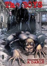 MONSTRUOS! Y OTRAS HISTORIAS